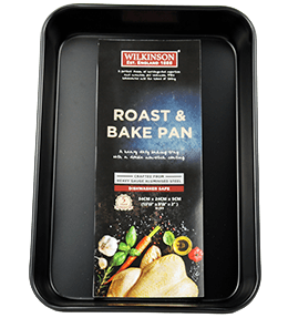 13 Inch Small Roasting Pan | Classic Collection | Wilkinson 1888