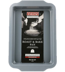16 Inch Roast & Bake Pan | Heritage Collection | Wilkinson 1888