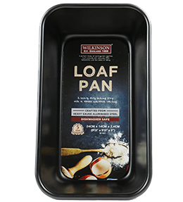 2 Lg Loaf Pan | Classic Collection | Wilkinson 1888