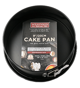 9 Inch Spring Form Cake Pan | Classic Collection | Wilkinson 1888