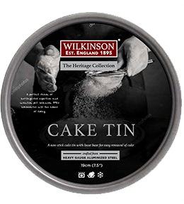 Cake Tin | Heritage Collection