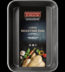 Large Roasting Pan | Classic Range | Wilkinson 1888