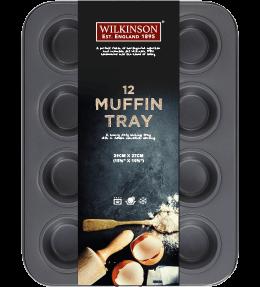 Muffin Tray | Classic Range | Wilkinson 1888