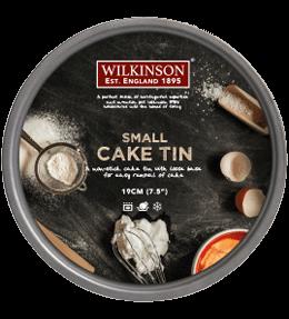 Small Cake Tin | Classic Range | Wilkinson 1888