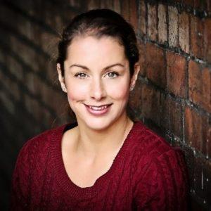 Sally Wilkinson-Kennedy